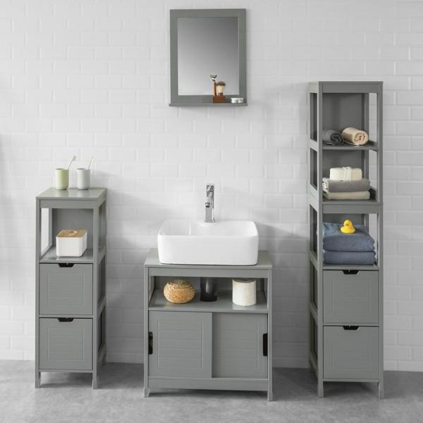 ihr 24hgartenmöbelshop waschbeckenunterschrank